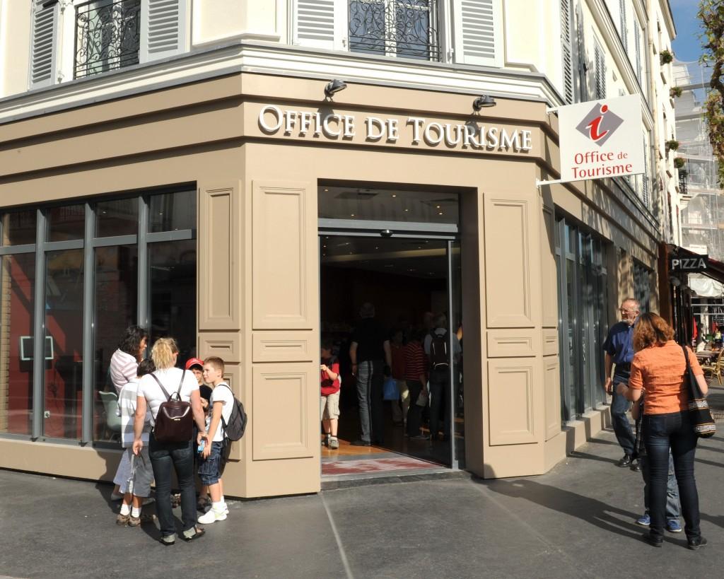 office de tourisme vincennes