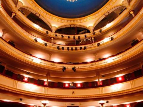 salle theatre porte saint martin